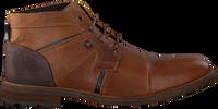 Cognac GAASTRA Snørestøvler CREW MID CHAPA  - medium