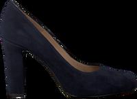 Blå UNISA Højhælede sko PATRICK  - medium