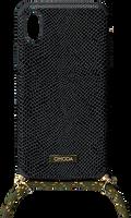 Grønne OMODA Telefonrem XS IPHONE KOORD  - medium