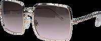 Lyserøde IKKI Solbriller ADELE  - medium
