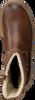 Cognac OMODA Ankelstøvler ALL519E6L_COGNOM  - small