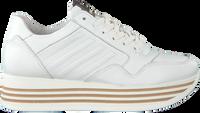 Hvide VIA VAI Lavskaftede sneakers MILA BOW  - medium