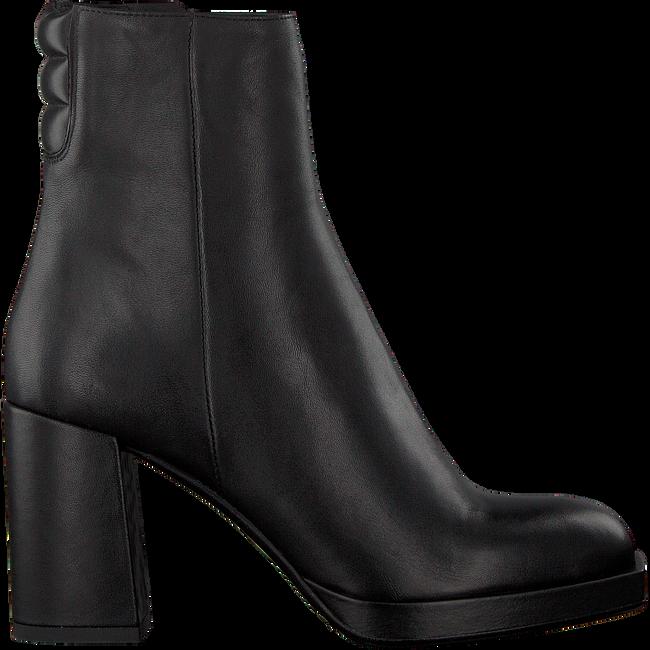 Sorte NOTRE-V Chelsea boots B4254  - large