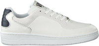 Hvide VERTON Lavskaftede sneakers J5326-OMD43  - medium