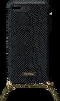 Grønne OMODA Telefonrem 7+/8+ IPHONE KOORD  - medium