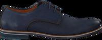 Blå VAN LIER Chikke sko 1915609  - medium
