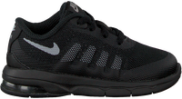 Sorte NIKE Lavskaftede sneakers AIR MAX INVIGOR (TD)  - medium