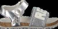 Sølv REPLAY Sandaler PAPUA  - medium
