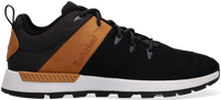 Sorte TIMBERLAND Lavskaftede sneakers SPRINT TREKKER LOW FABRIC  - medium
