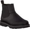 Sorte TIMBERLAND Chelsea boots COURMA KID  - small