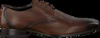 Cognac MAZZELTOV Chikke sko 3753  - medium
