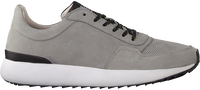Grå BLACKSTONE Lavskaftede sneakers TG02  - medium
