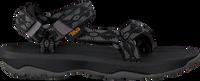 Sorte TEVA Sandaler HURRICANE XLT 2 C-Y  - medium