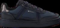 Blå BJORN BORG Lavskaftede sneakers T1040 PNB K  - medium