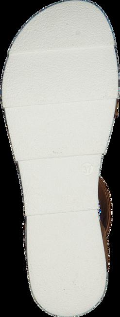 Cognac OMODA Sandaler 740019  - large