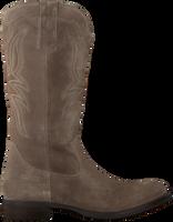 Cognac GIGA Lange støvler G3501  - medium