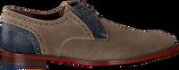 Beige FLORIS VAN BOMMEL Chikke sko 18107  - medium