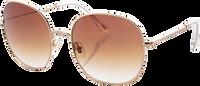 Brune IKKI Solbriller CELESTE  - medium