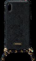 Sorte OMODA Telefonrem XS/MAX IPHONE KOORD  - medium