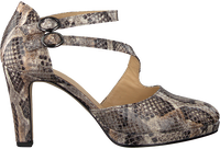 Grå GABOR Højhælede sko 370  - medium