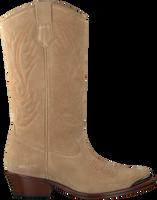 Beige TORAL Lange støvler 10964  - medium