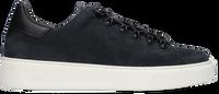 Blå WOOLRICH Lavskaftede sneakers CLASSIC COURT HIKING  - medium