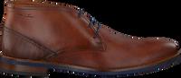 Cognac VAN LIER Chikke sko 1915315  - medium