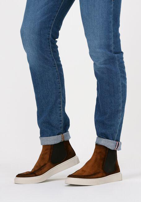 Brune GIORGIO Chelsea boots 31825  - large