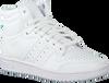 Hvide ADIDAS Lavskaftede sneakers TOP TEN  - small