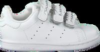 Hvide ADIDAS Lavskaftede sneakers STAN SMITH CF I  - medium
