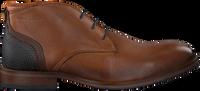 Cognac VAN LIER Chikke sko 1859203  - medium
