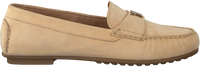 Beige TOMMY HILFIGER Mokkasiner TH HARDWARE MOCASSIN  - medium
