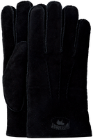 Sorte WARMBAT Handsker GLOVES MEN  - medium