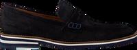 Blå MAZZELTOV Loafers 5452  - medium