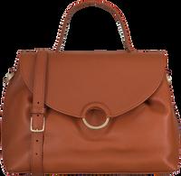 Cognac FRED DE LA BRETONIERE Håndtaske 232010083  - medium