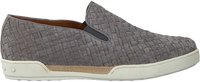 Grå MAZZELTOV Loafers 51129  - medium