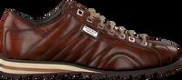 Cognac HARRIS Chikke sko 0817/P  - medium
