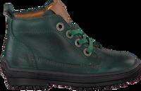 Grønne DEVELAB Ankelstøvler 46073  - medium