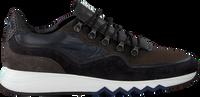 Brune FLORIS VAN BOMMEL Lavskaftede sneakers 16393  - medium