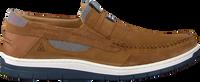 Cognac GAASTRA Loafers PILOT II  - medium
