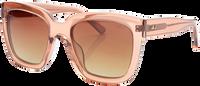 Brune IKKI Solbriller HOLLY  - medium