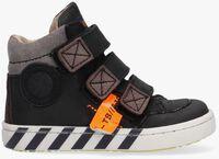 Sorte SHOESME Højskaftede sneakers UR21W043  - medium
