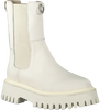 Hvide BRONX Chelsea boots GROOV-Y 47268  - small