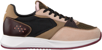 Sorte THE HOFF BRAND Lavskaftede sneakers NOORD  - medium