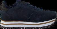 Blå WODEN Lavskaftede sneakers YDUN PEARL II PLATEAU  - medium