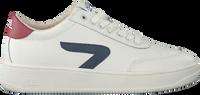 Hvide HUB Lavskaftede sneakers BASELINE-W  - medium