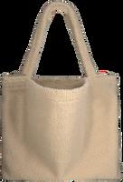 Beige STUDIO NOOS Shoppingtaske CHUNKY TEDDY MOM-BAG  - medium