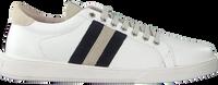 Hvide BLACKSTONE Lavskaftede sneakers TG30  - medium