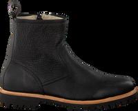 Sorte BLACKSTONE Ankelstøvler SG54  - medium