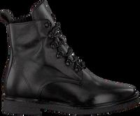 Sorte VERTON Snørestøvler 204/01  - medium